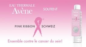 Pink Ribbon Charity Walk 2014