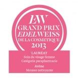 Grand Prix Edelweiss de la cosmétique 2013