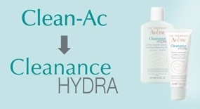 Clean-Ac devient Cleanance Hydra!