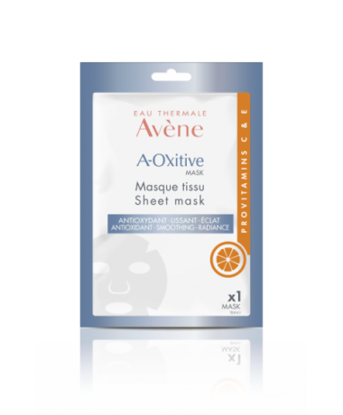 A-Oxitive Masque tissu