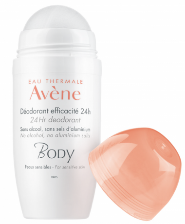 Deodorant 24h Schutz