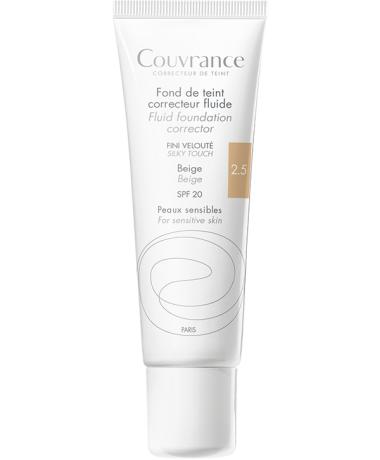 Couvrance fluide beige 2.5 30ml