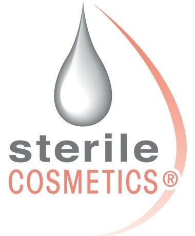 Logo Cosmétique Stérile