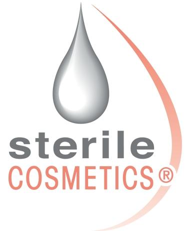 Logo Sterile Kosmetik
