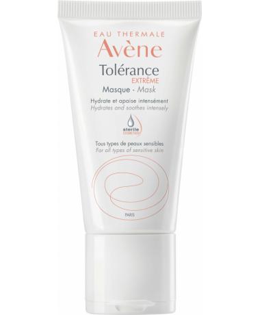 Tolérance Extrême Gesichtsmaske