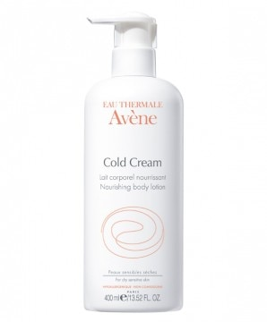 Cold Cream Body
