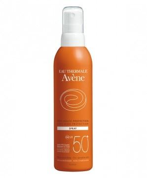 Spray Solaire 50