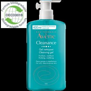 Cleanance Gel limpiador