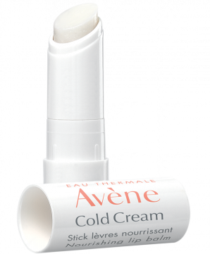 Cold Cream Stick Labial
