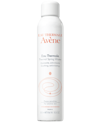 Spray Agua Termal Avène