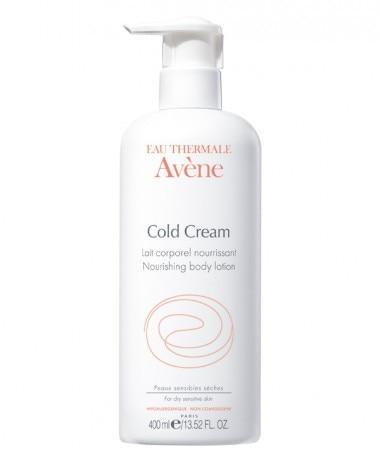 Cold Cream Body