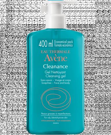 Cleanance Gel Limpiador acné piel grasa inperfecciones