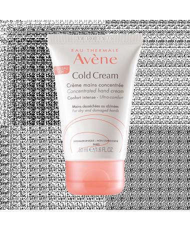Cold Cream Hand Cream