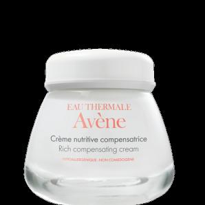 Cuidados rostro Crema nutritiva