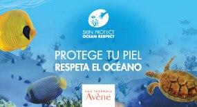 Protege tu piel, respeta el océano