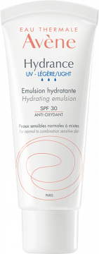 LEGERE Hydratační emulze SPF 30