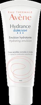 LEGERE Hydratační emulze