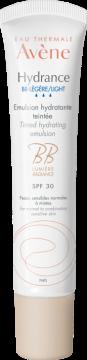 Hydrance BB-Lehká tónovací hydratační emulze SPF 30