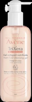TriXera NUTRITION Nutri-fluid Sprchový gel