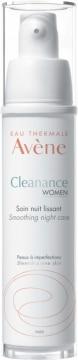 Cleanance WOMEN Zjemňující noční péče