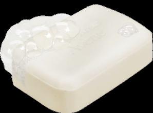 Cold Cream zvláčňující mycí kostka