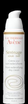 Sérénage - Výživný vitalizační denní krém