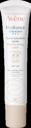 Hydrance BB-Výživný tónovací hydratační krém SPF 30