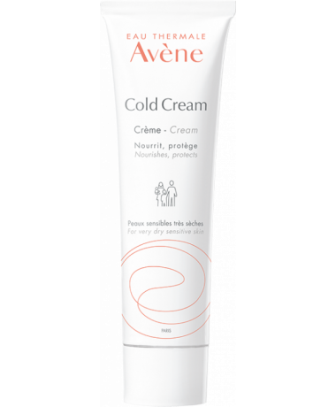Cold Cream krém