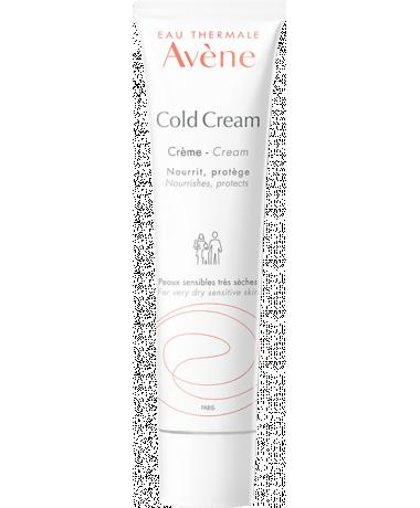 Cold Cream krém