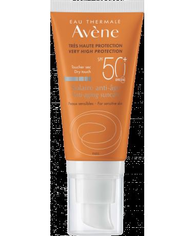 Sluneční Anti-age SPF 50+