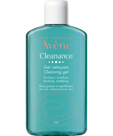 CLEANANCE Čisticí gel