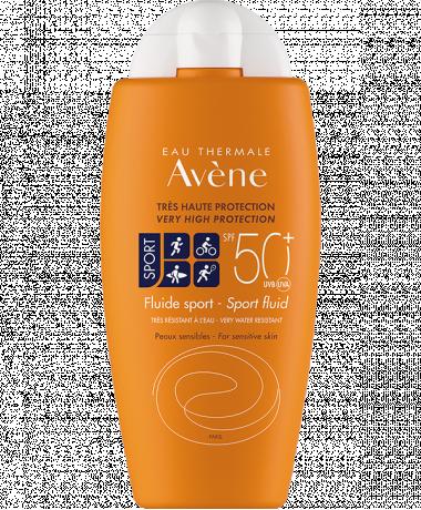 Avène Sun Sport Fluid