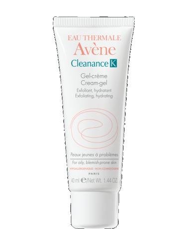 Cleanance - Cleanance K - Exfoliační a hydratační krém gel