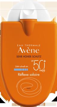 Réflexe Solaire SPF 50+ | Eau Thermale Avène