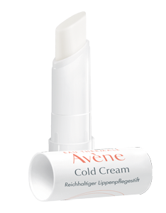 Cold Cream Lippenpflegestift   Eau Thermale Avène