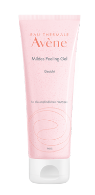 Mildes Peeling-Gel   Eau Thermale Avène