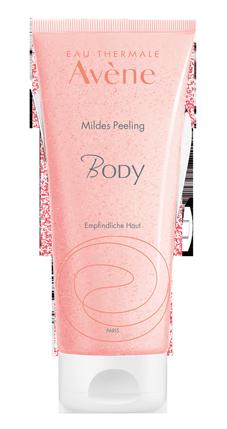BODY Mildes Peeling | Eau Thermale Avène