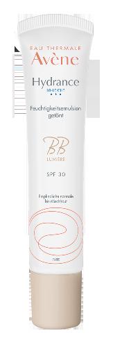 Hydrance BB-LEICHT Feuchtigkeitsemulsion getönt | Eau Thermale Avène