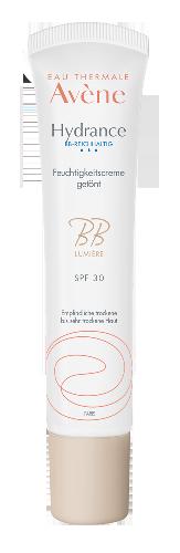 Hydrance BB-Reichhaltig Feuchtigkeitscreme getönt | Eau Thermale Avène