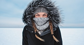 S.O.S Winterhaut   Eau Thermale Avène