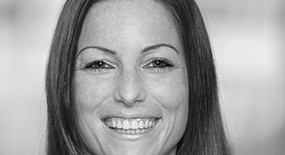 Judith Horzel, Medical Manager   Eau Thermale Avène
