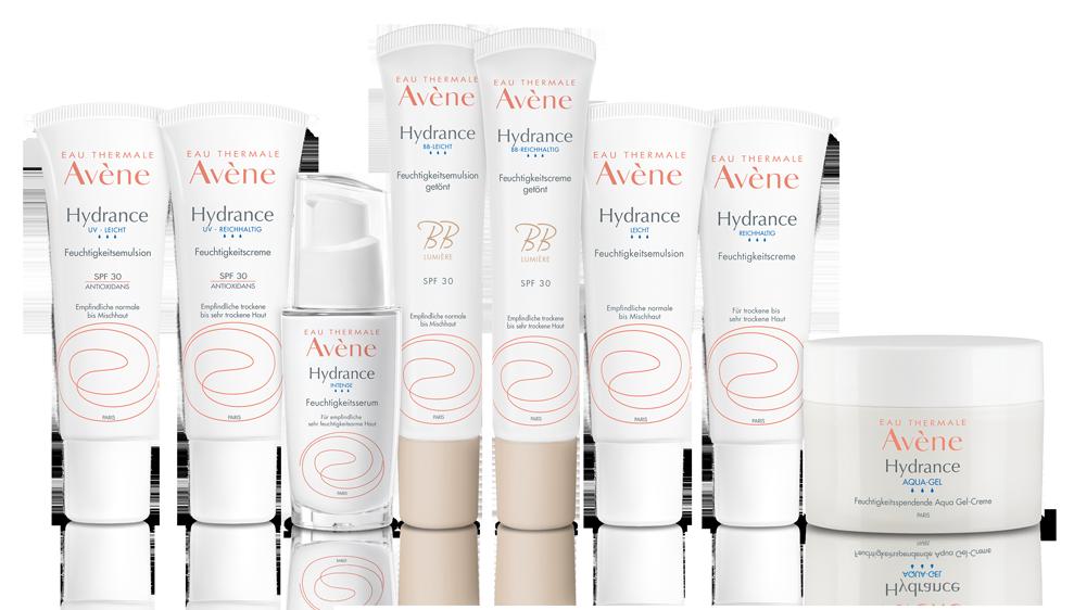 Hydrance - Gesichtspflege für maximale Feuchtigkeit | Eau Thermale Avène
