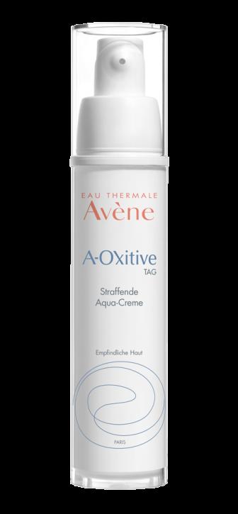 A-OXitive TAG Straffende Aqua-Creme | Eau Thermale Avène