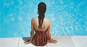 Warum wir den Sommer so lieben | Eau Thermale Avène