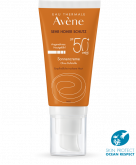 Sonnencreme SPF 50+ ohne Duftstoffe