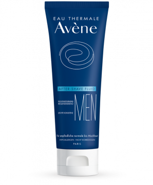 MEN After-Shave Fluid