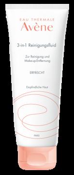 3-in-1 Reinigungsfluid