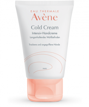 Cold Cream Intensiv-Handcreme