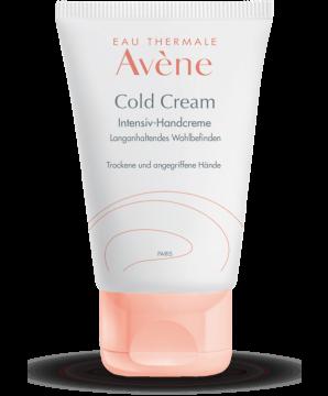 Cold Cream Intensiv-Handcreme