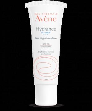 Hydrance UV-LEICHT Feuchtigkeitsemulsion